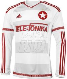 adidas koszulka meczowa Wisła Kraków M S86397