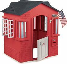 Little Tikes Domek wiejski Cape Cottage czerwony 638749