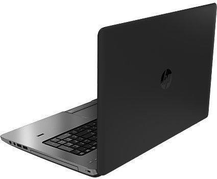 "HP ProBook 470 G1 E9Y60EA 17,3"", Core i3 2,4GHz, 4GB RAM, 500GB HDD (E9Y60EA)"
