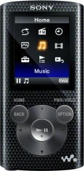 Sony NWZ-E384 8GB