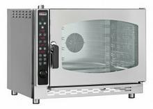 RedFox Piec konwekcyjno-parowy PROGRAMOWALNY KPD, 5 x GN 1/1 - 6,3 kW KPD - 511