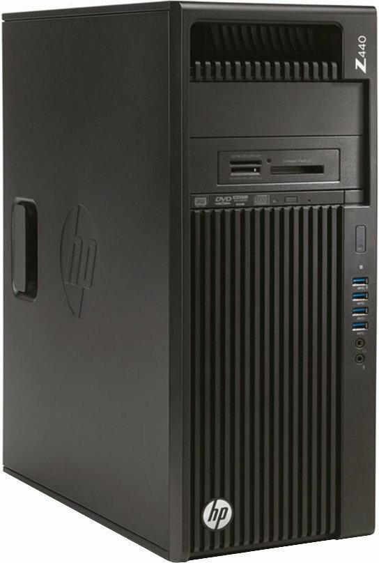 HP Z440 Workstation MT (G1X54EA)