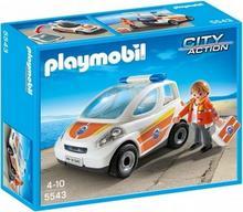 Playmobil Karetka pogotowia 5543