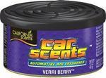CALIFORNIA SCENTS Car Scents - Verri Berry (zapach do auta)