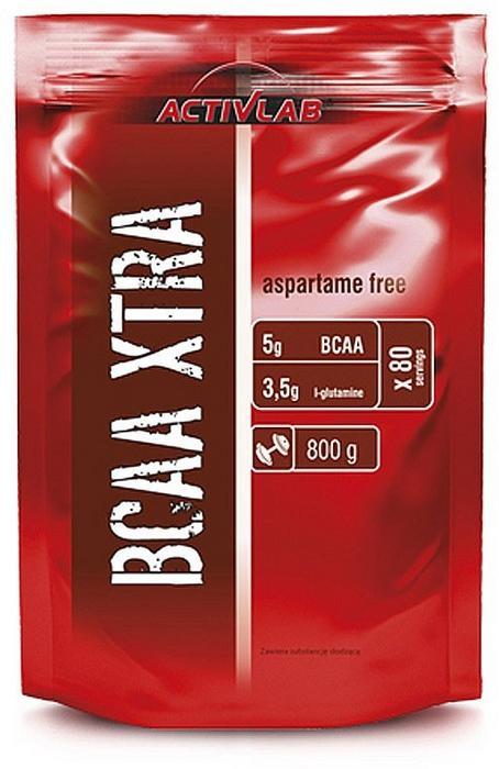Activita BCAA Xtra 800g