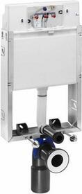 Roca PRO BASIC - Stelaż podtynkowy Do kompaktu WC 3/6L (zabudowa ciężka) A89009010K