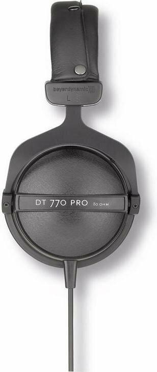 Beyerdynamic DT 770 Pro Czarny