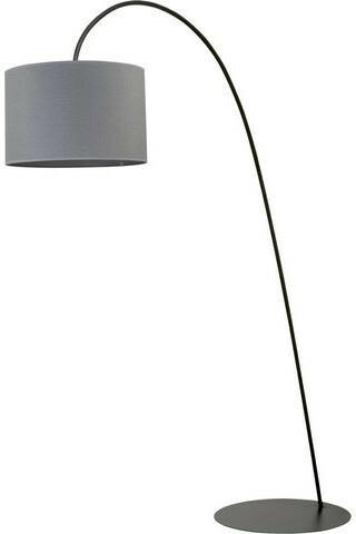 Nowodvorski Lampa podłogowa ALICE GRAY by 6818