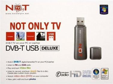 LifeView / Not Only TVLV5T Deluxe
