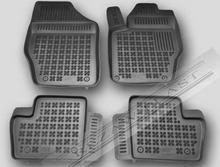 REZAW-PLAST Dywaniki korytka gumowe Citroen Ds4 5dr HB od 2011 CITROEN 201223
