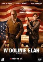 W dolinie Elah (In the Valley of Elah) [DVD]