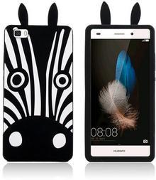 STK Accessories Etui Iphone 5 Case Black 1032
