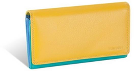 Valentini portfel damski Colors 001-0123K-0273-05
