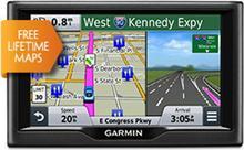 Garmin Nuvi 58lm 12,7cm Satellite Navigation System z i mapa Europy Zachodniej materiał UK
