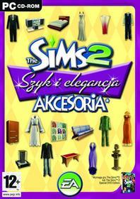 The Sims 2 Akcesoria - Szyk i elegancja PC
