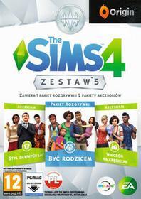 The Sims 4 Zestaw dodatków 5 ORIGIN