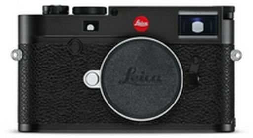 LeicaM10 body czarny