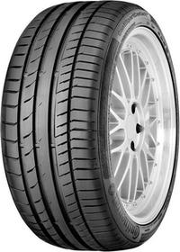 Continental ContiSportContact 5P 315/35R20 110W