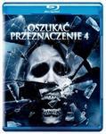 Oszukać przeznaczenie 4 Blu-Ray) David R Ellis