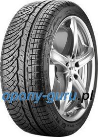 Michelin Pilot Alpin A4 335/25R20 103W