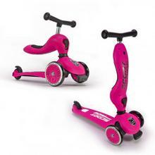 Scoot & Ride STARE! Highwaykick 2w1 Pink 96203