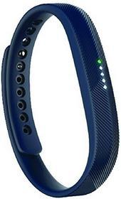 Fitbit Flex 2Bransoletka Fitness, Niebieski, Jeden Rozmiar