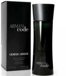 Giorgio Armani Code Woda toaletowa 75ml