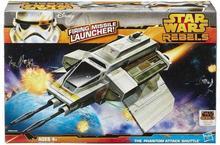 Hasbro Star Wars Rebels pojazd Phantom Attack Shuttle