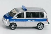 Siku Police Team Van 1350