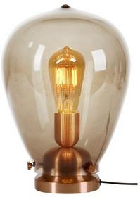 Belid BELID Dolores Copper - lampa stołowa be-41131373