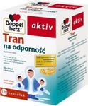 Queisser Pharma Doppelherz Aktiv Tran na odporność 120 szt.