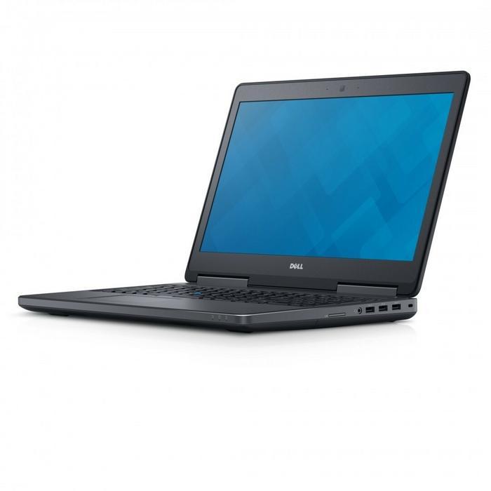 Dell Precision 15 ( 7510 )