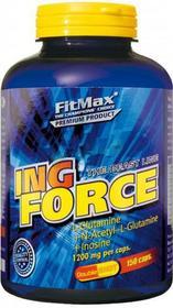 Fitmax ING force - 150 kaps.