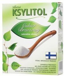 Santini Ksylitol C krystaliczny 250 g -