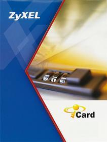 ZyXEL Icard 1-Year Usg 1000 Commt Cf 1 USG1000-CC1-ZZ0101F
