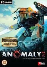 Anomaly 2 Edycja Specjalna PC