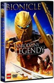 Bionicle. Narodziny legendy