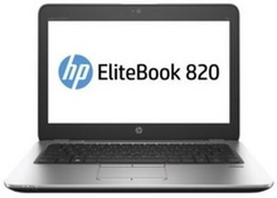 HP EliteBook 820 G4 Z2V93EA