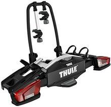 Thule 924001 VeloCompact bagażnik rowerowy, 13 pin, na 2 rowery 924001