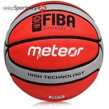 METEOR Piłka do koszykówki TRENINGOWA RS7 FIBA / 07012