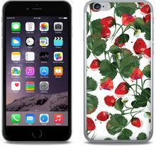 Etuo.pl Fantastic Case - Apple iPhone 6s - etui na telefon Fantastic Case - poziomki ETAP230FNTCFC064000