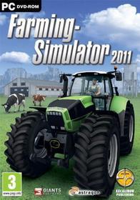 Farming Simulator 2011 PC