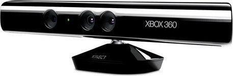 Microsoft Xbox 360 4GB + Kinect