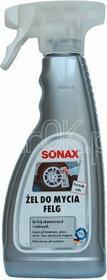 SONAX ŻEL DO MYCIA preparat do czyszczenia felg 500ml429200