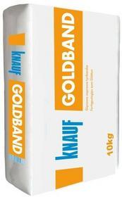 Knauf Tynk gipsowy ręczny Goldband 10 kg