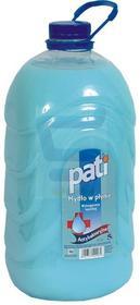 Pati mydło w płynie Antybakteryjne 5 L