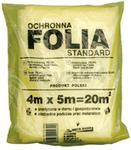 Vorel Folia malarska 4x5 m 09462