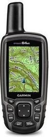 Garmin GPSMap 64st Topo EU M10-PL200-33