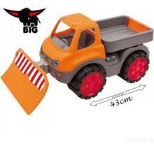 BIG Auto Power Worker Service Truck 55841