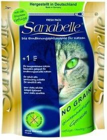 Bosch Sanabelle No Grain 10 kg